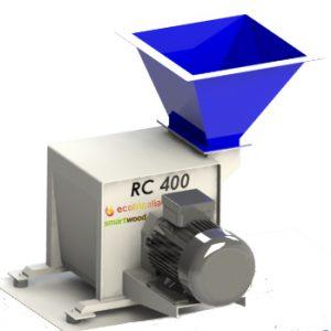 Refinador RC400